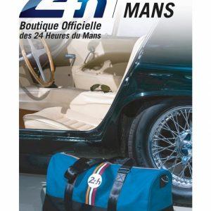 La route des 24 h du Mans