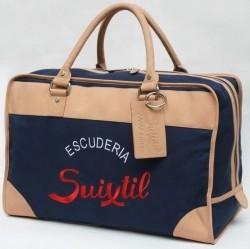 sac de voyage, (bagage de rallye) - Suixtil