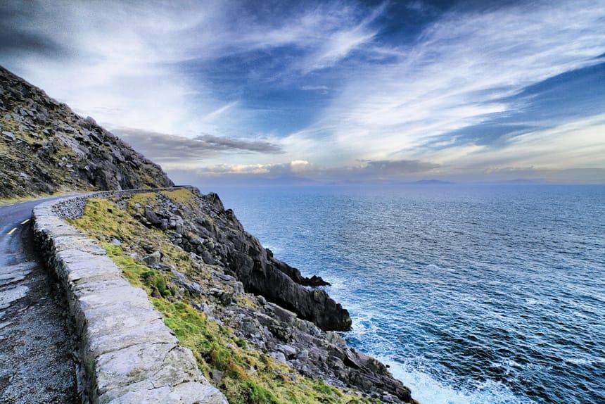 Roadtrip en Irlande : WAW
