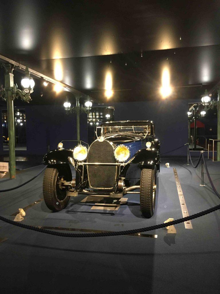 Musée de la collection Schlumf