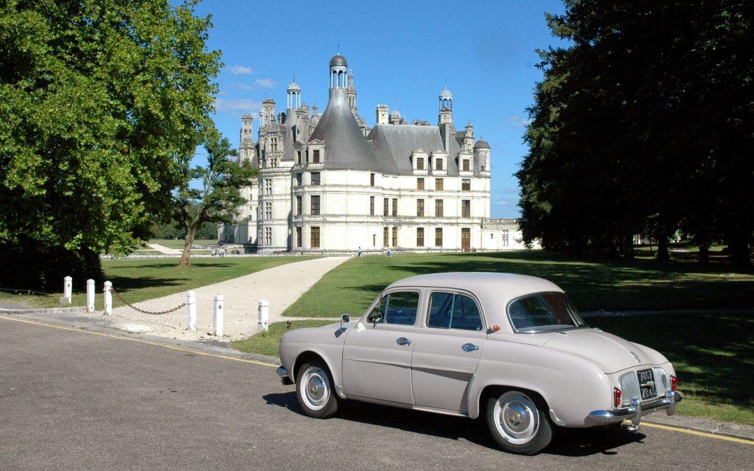 Rallye des routes du Val de Loire