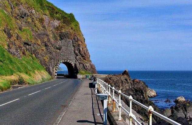 Roadtrip en Irlande