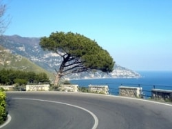 Italie Côte Amalfitaine