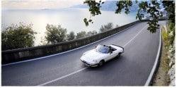 Location de voiture ancienne Italie