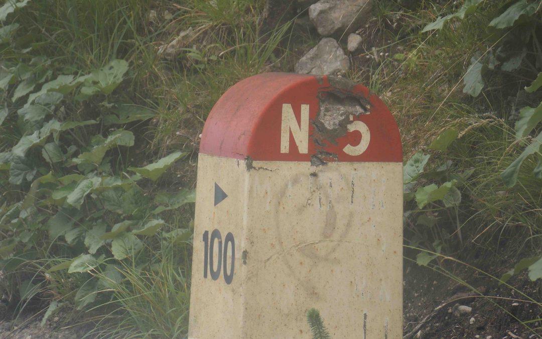 France : La Route Blanche… la Nationale du terroir