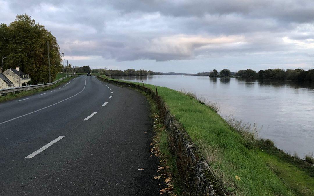 France Roadtrip en bord de Loire