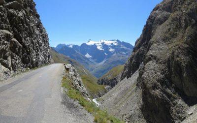 France : La route des Grandes Alpes, au paradis des rouleurs