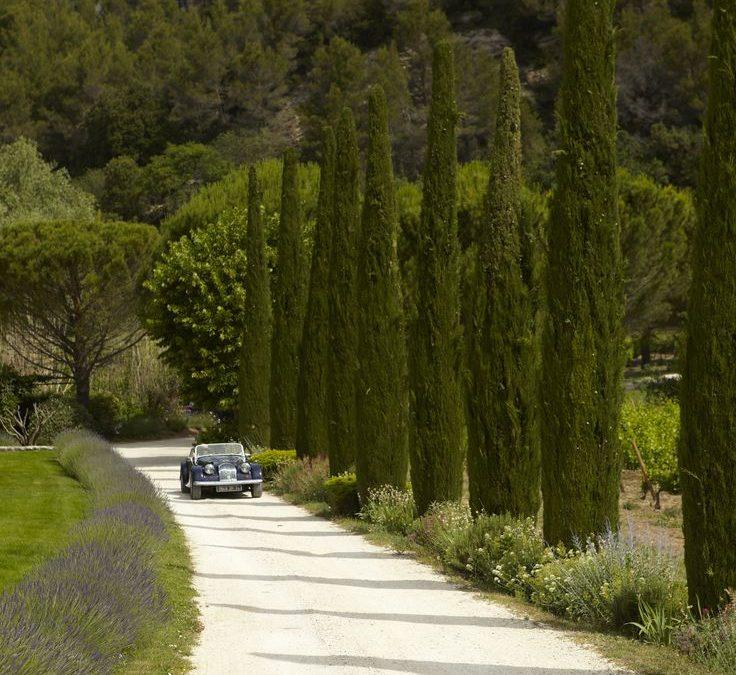 La route du Noel Provençal… Première Partie