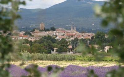 La route du Noël Provençal… deuxième partie
