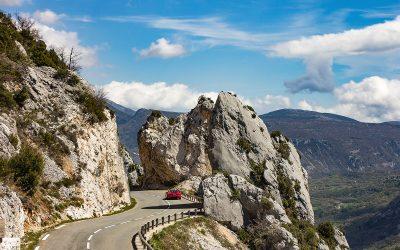 La route de Gentelly, la magie d'un tour du monde.